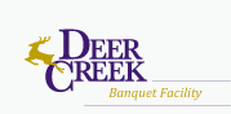 Deer Creek Banquet Venue Sponsor 100WomenAPW