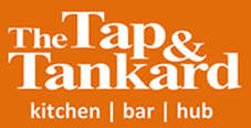Tap and Tankard Venue Sponsor 100WomenAPW